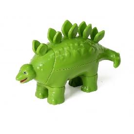 ชุดแม่เหล็กประกอบ ไดโนเสาร์
