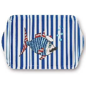 Mr.fish small tray