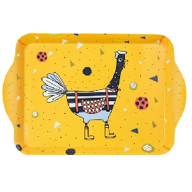 Albert  small tray