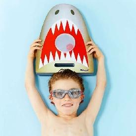 Bling2o - shark kickboard