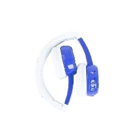 บัดดี้โฟน อินไฟล์ท หูฟังสำหรับเด็ก สีฟ้า