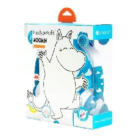 Foldable moomin blue
