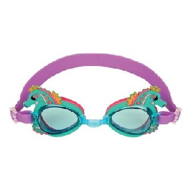 Swim goggles - seahorse
