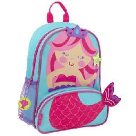 Sidekick Backpack - Mermaid