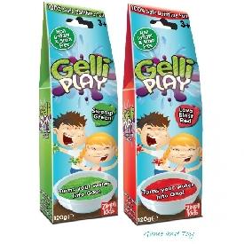 Gelli play