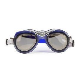 แว่นตาว่ายน้ำแฟชั่น สำหรับเด็ก รุ่นPILOT AIR STREAM BLUE