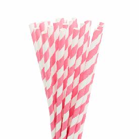Party straw 85b