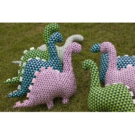 Dinosaur doll - small