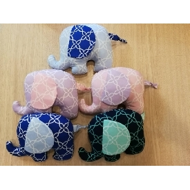 Elephants dolls