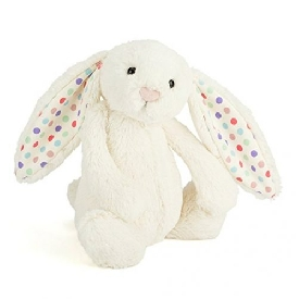 Bashful Dot Bunny 31 CM