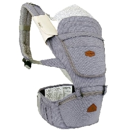 I-angel -  light hip seat+carrier - navy