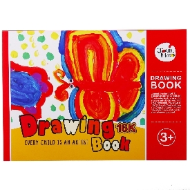 Drawing Book 16K