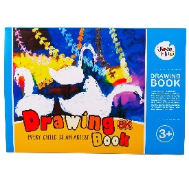 Drawing Book 8K