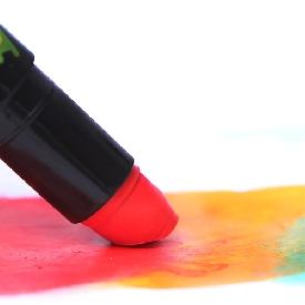 สีเทียนเนื้อนุ่ม 36 สี