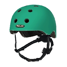 Melon Helmet Toddler - Rainbow Green (44-50cm)