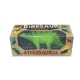 ยางลบไดโนเสาร์ - สเตโกซอรัส