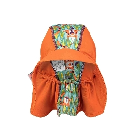 Sunhat Large - Tiger Size: L