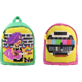 Upixel junior backpack