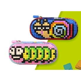 Upixel super class pencil case