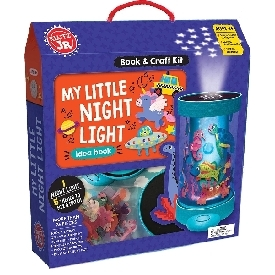 Klutz jr - my little night light