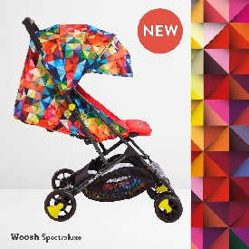 Cosatto woosh  spectroluxe