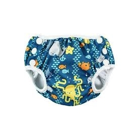 Swim diapers Size L - Sea Friends