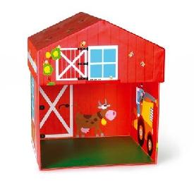 กล่องของเล่น ฟาร์มแสนสุข