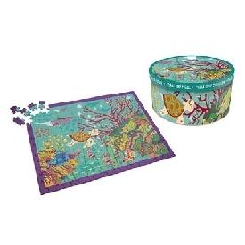 Puzzle coral reef 200 pcs