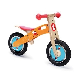 BALANCE BIKE Small - RACING FLIES
