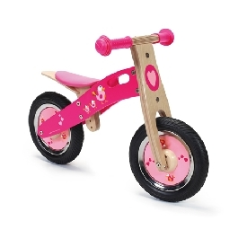 Balance bike small - love birds