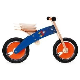 Balance bike big - space