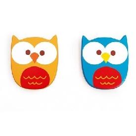 Shaker owl lou