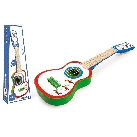 Guitar fanfare