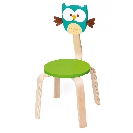 Chair owl lou