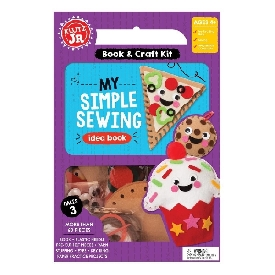 Klutz jr - simple sewing
