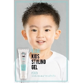 Kids styling gel