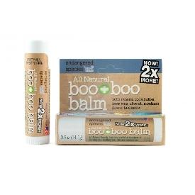Boo boo balm (2x more)