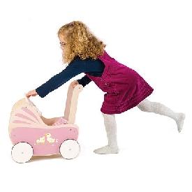 รถเข็นเด็กขนาดจิ๋ว