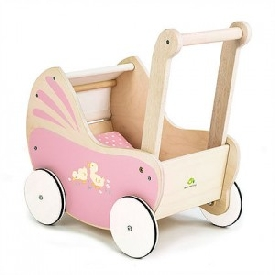 Sweetiepie Dolly Pram