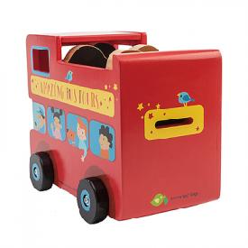 กล่องเก็บเงินรถบัสลอนดอน