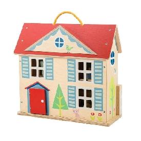Dolls House Set