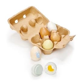 ไข่ของเล่น Tender leaf