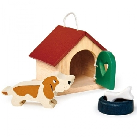Pet dog set