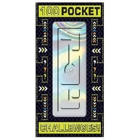 100 pocket challenges
