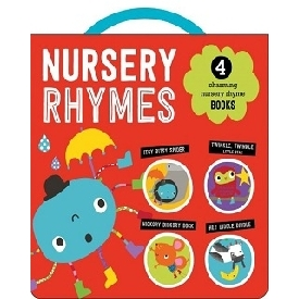 Picture Book Boxset : Nursery Rhymes