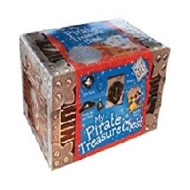 Hobby box : pirate