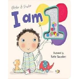 I am 1