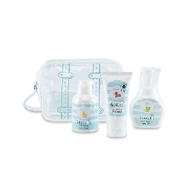 So smoochie baby traveler set