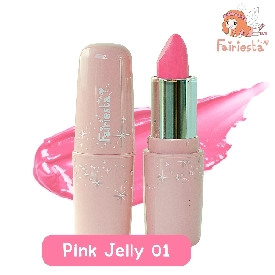 Sheer moisturizing baby lip color