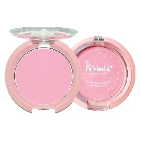 Sweet charming baby powder blusher